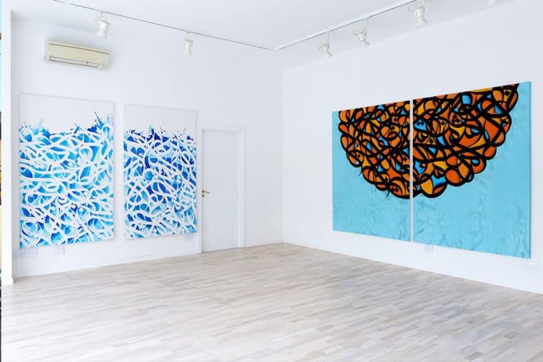 Galleria Patricia Armocida – MILAN
