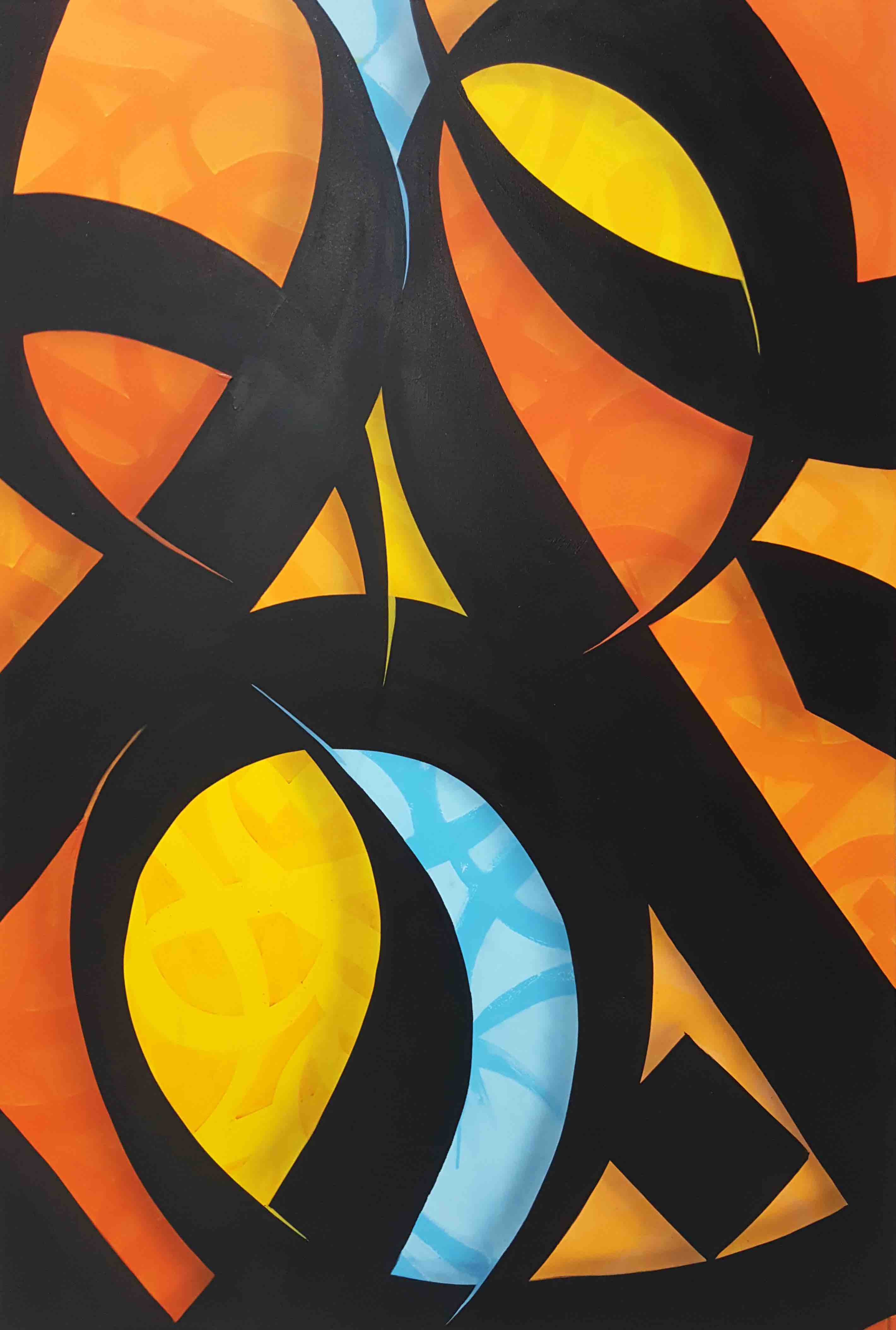 Read more about the article Art Talks gallery – Cairo